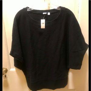 GAP Women's Black Sweater